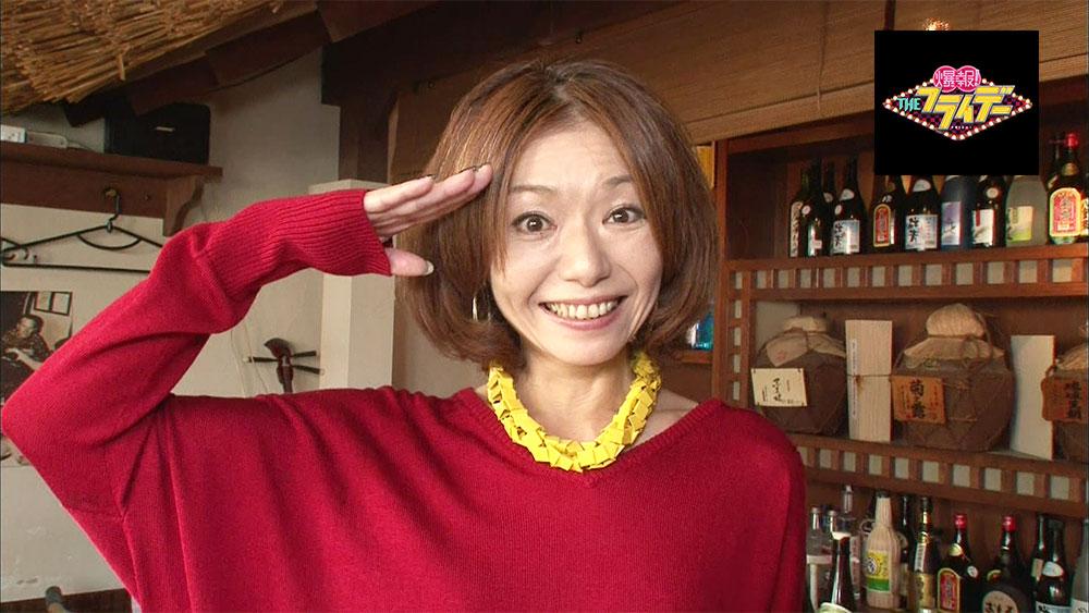 1984年にアイドルデビューを果たした山本ゆかりさん