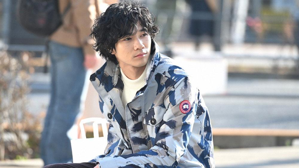 7話から出演する清原翔さん