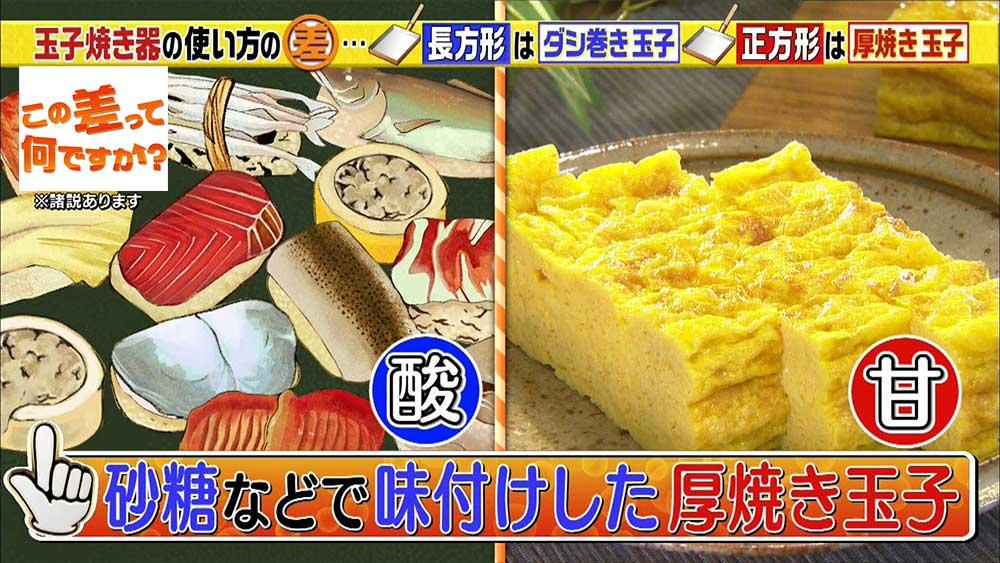 こと の 屋 寿司 卵焼き で