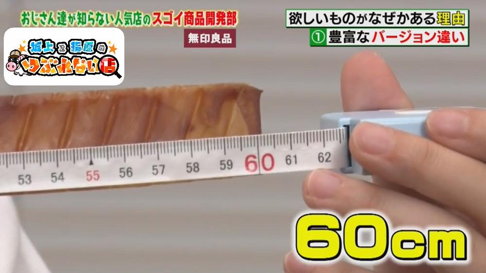 60cmの「するめシート」